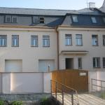 DPS Budišov nad Budišovkou, Pivovarská 317 v DPS je kancelář pečovatelek