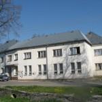 DPS v Budišově nad Budišovkou, Mlýnská 124